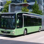 Contra autobuzului electric: călătorul plătește pentru experiment