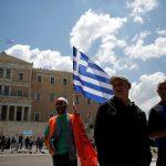 Grecia anunță creștere economică