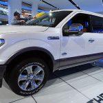 Ford cucerește prima poziție în SUA