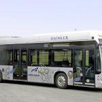 Pro autobuze electrice: cine vrea să dea exemplu urcă în el