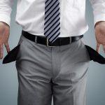 O problemă majoră, Legislaţia permite antreprenorilor să-și îndatoreze firmele și, în caz de faliment, să intre la masa credală