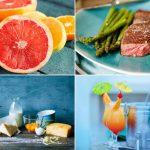 Opt alimente care ar putea cauza inflamații ale psoriazisului