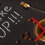 Zece moduri de a începe ziua fără cofeină