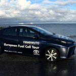 Mașinile cu hidrogen pot eșua din cauza infrastructurii