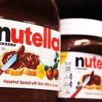 Ce conţine, de fapt, un borcan de Nutella. Care este ingredientul posibil cancerigen –