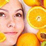 Cei mai buni antioxidanti pentru piele