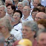 Raport RECORD dintre pensionari și salariați în primul trimestru: 9 la 10