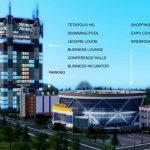 Parcul științific Tetapolis a lansat primul incubator digital din România