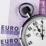 România ar putea adera la euro în următorii opt ani