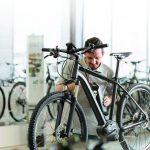 Sfaturi importante pentru conducerea bicicletelor electrice (1)