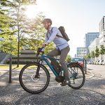 Piața de biciclete electrice are vânt din spate