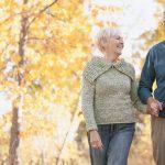 7 pași pentru o îmbătrânire sănătoasă, îmbătrânire fericită