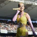 Katy Perry, prima persoană care depășește 100 de milioane de followeri pe Twitter