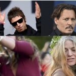 Liam Gallagher, Johnny Depp și astronautul Mike Massimino, noi nume la Glastonbury Festival