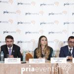 Legea drepturilor de autor va fi dezbătută în cadrul PRIA Copyright and Intellectual Property – cel mai complet eveniment din România dedicat drepturilor de autor și proprietății intelectuale