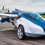 Prima mașină zburătoare din lume ar putea să decoleze în 2018 din Olanda