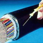 Prysmian, unde se produce un sfert din fibra optică europeană, se pregăteşte pentru tehnologia 5G