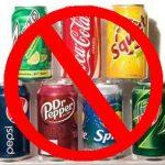 Spuneți nu bauturilor carbogazoase si da băuturilor sănătoase