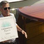 Actorul George Clooney isi vinde compania de tequila pentru suma de un miliard de dolari