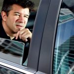 Uber se apropie de închidere?