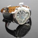 Un ceas Cartier ce i-a aparținut lui Jackie Kennedy, vândut pentru suma de 379.500 de dolari
