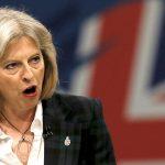 Oferta premierului Theresa May 'riscă să agraveze situația' europenilor în Marea Britanie