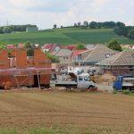 Lipsa de locuințe afectează campania electorală germană