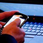Tinerii germani stau cel mai mult online