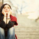 5 semne ca este mai mult decât tristețe