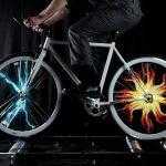 Nu orice este permis pe bicicletă (2)
