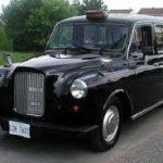 Taxiurile londoneze, în curând electrice (1)
