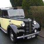 Taxiurile londoneze, în curând electrice (2)