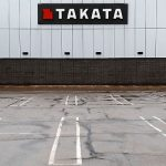 Takata este în insolvență