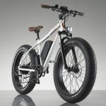 Fat-Bike electric din Ucraina (2)