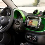 Smart forfour electric (2)