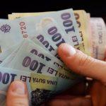Legea salarizării unitare a fost publicată în Monitorul Oficial