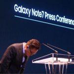 Samsung va vinde din 7 iulie telefoane Galaxy Note 7 recondiționate