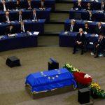 Helmut Kohl scrie din nou istorie