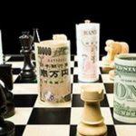 Declarație de război cu economia, impozitul pe cifra de afaceri