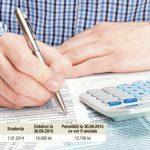 Firmele private sunt scutite de la intocmirea raportarii datoriilor cu scadenta depasita cu mai mult de 30 de zile