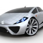 Apple analizează intrarea pe piața automobilelor autonome