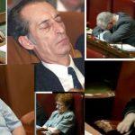 Revoltător-Parlamentarii primesc sume forfetare majorate cu 7000 lei lunar de la 1 iulie, dupa majorarea indemnizatiilor odata cu Legea salarizarii unice