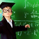Copiii inteligenți trăiesc mai mult
