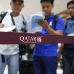 Laptopurile, autorizate din nou pe zborurile Qatar Airways spre Statele Unite