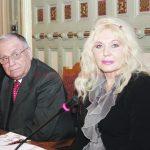 """Anchetă penală în cazul """"Blonda lui Iliescu"""", sau cum s-au prăpădit milioane de lei noi de la stat"""