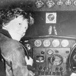 O nouă pistă a fost descoperită în cazul dispariției misterioase a aviatoarei Amelia Earhart