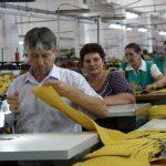 Industria textila – istorie, probleme si stradanii