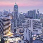 Thailanda are planuri pentru un nou turn XXL