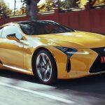 Premieră Lexus cu noutăți electrice