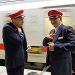 Angajații Deutsche Bahn vor mai degrabă concediu decât bani